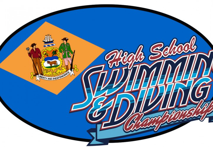 Delaware High School Swimming