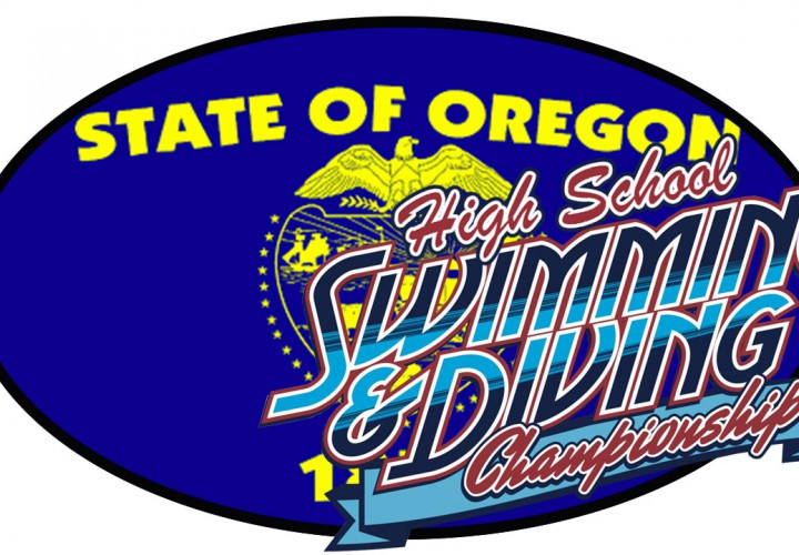 Century girls sunset boys victorious at oregon 6a high school championships swimming world news for Mt hood community college pool open swim