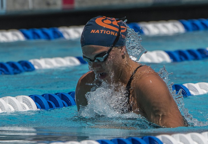 ncaa division 3 national swim meet st