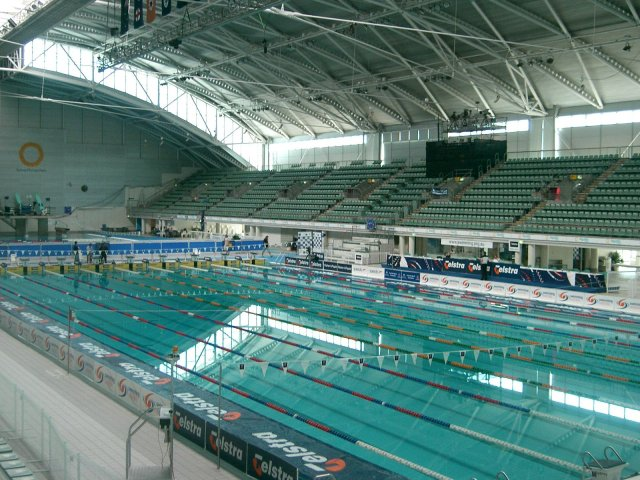 Future Of Australian Swimming On Display At Age Group