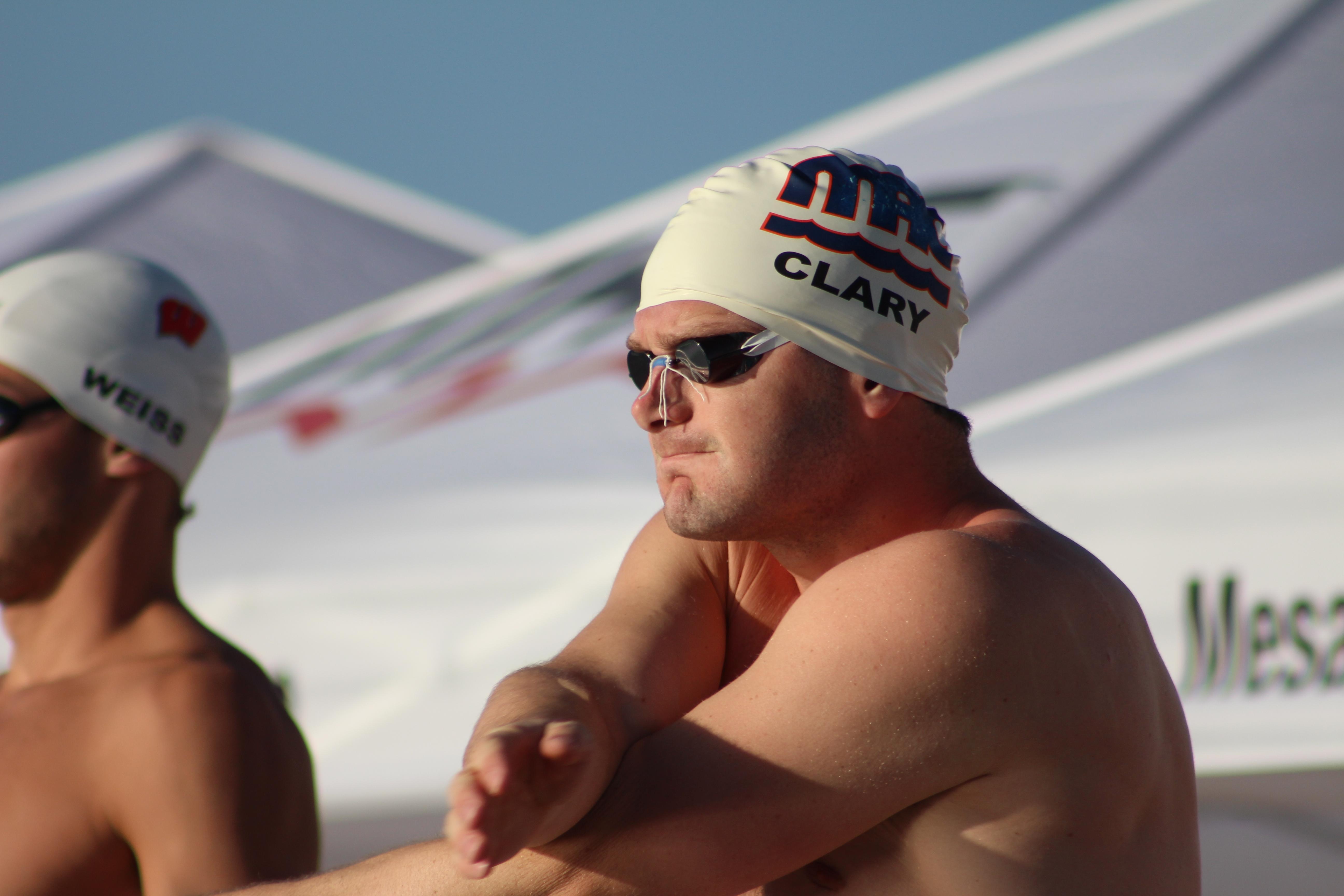 Tyler Clary