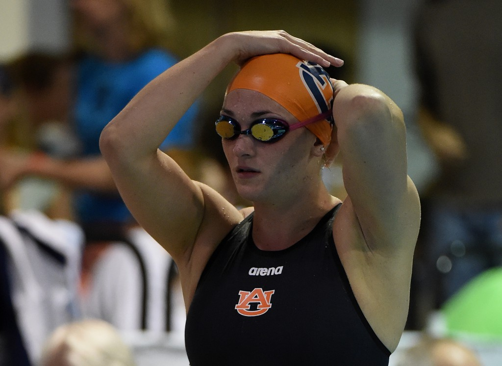 Annie Lazor Added To Team USA Pan American Games Roster