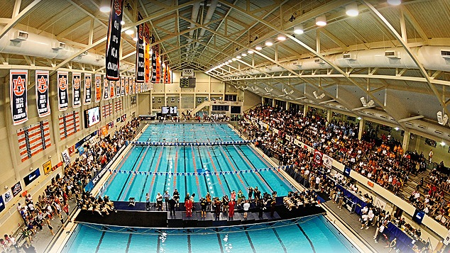 Aussies Will Stage At Auburn University Prior To 2016 Olympic, Paralympic  Games In Rio