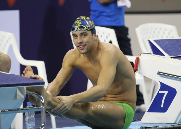 Photo Courtesy: Qatar Swimming