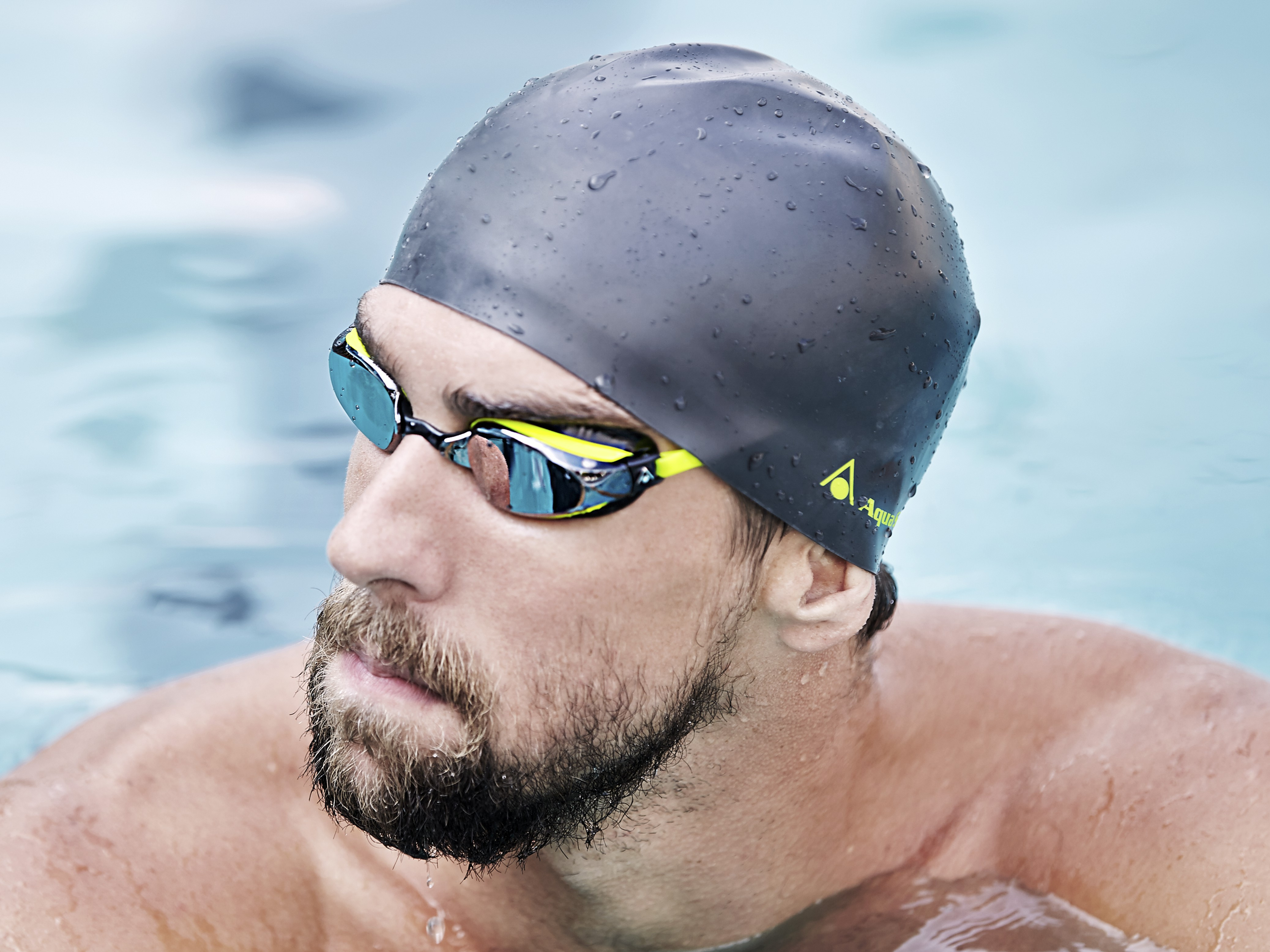 Michael Phelps Signs With Aqua Sphere Swimming World News