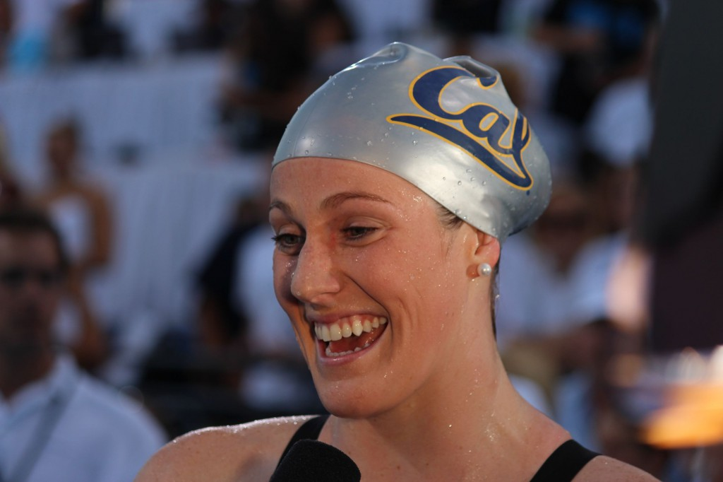 missy-franklin-interview-summer-nationals-2014