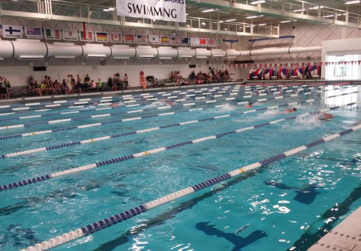 USA Pentathlon Presents 2014 Biathle National Championships