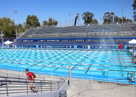4 Reasons Why Masters Swimmers Need Strength Training