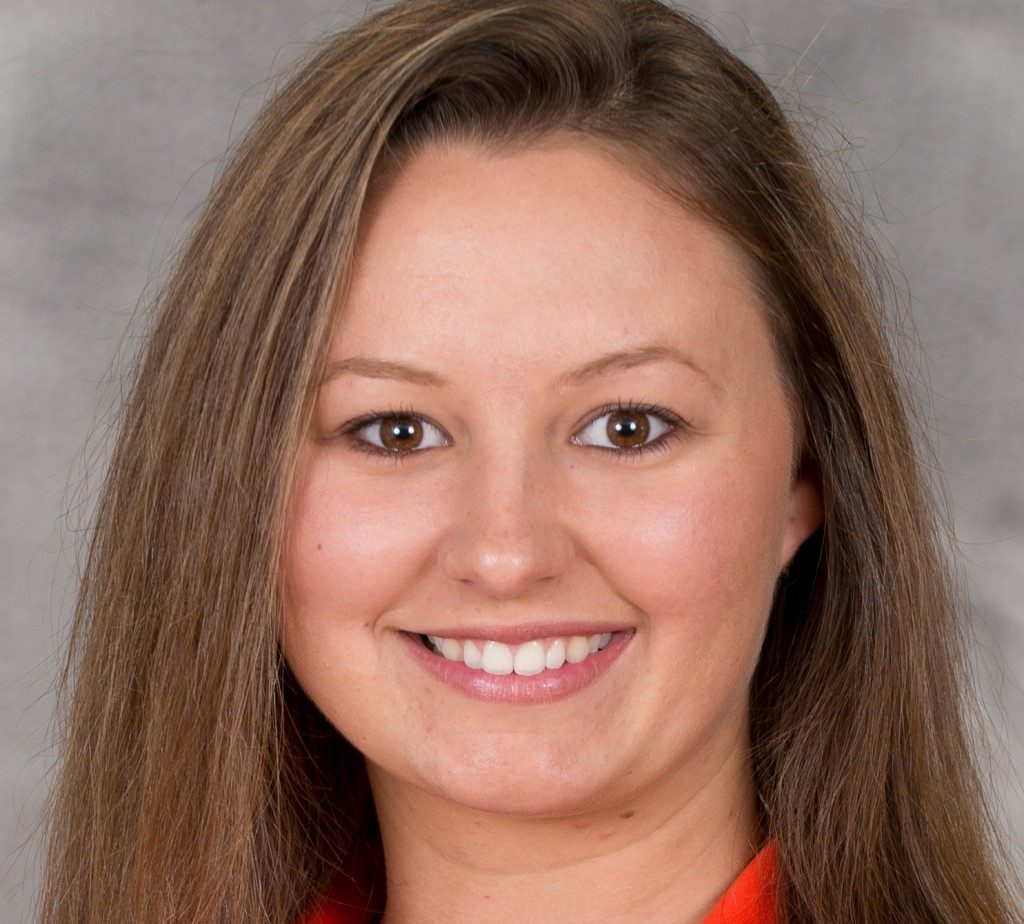 2014 Campbell University Swim Team Portraits and Teamshot