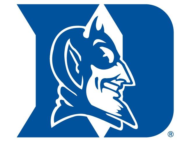 duke basketball logo committed - photo #16