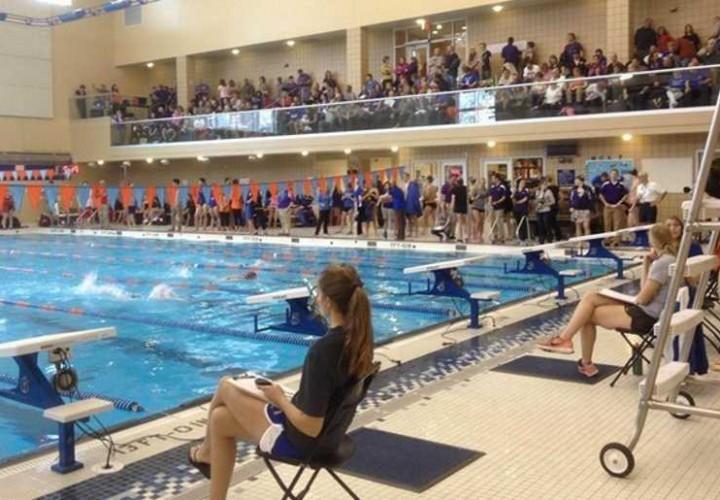Miac Swimming Getting Closer To Mid Season Taper