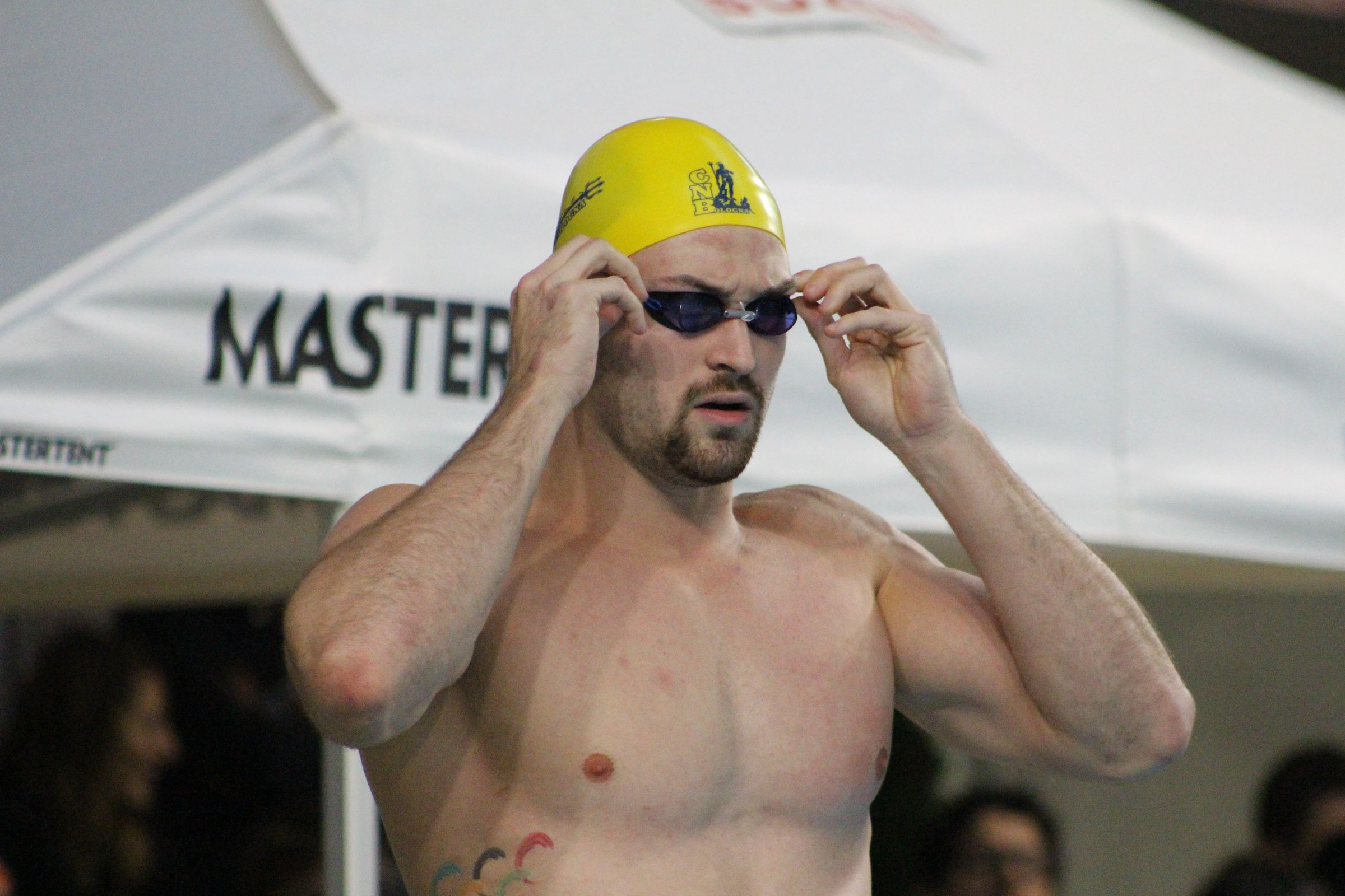 Marco Orsi - Swimming World News