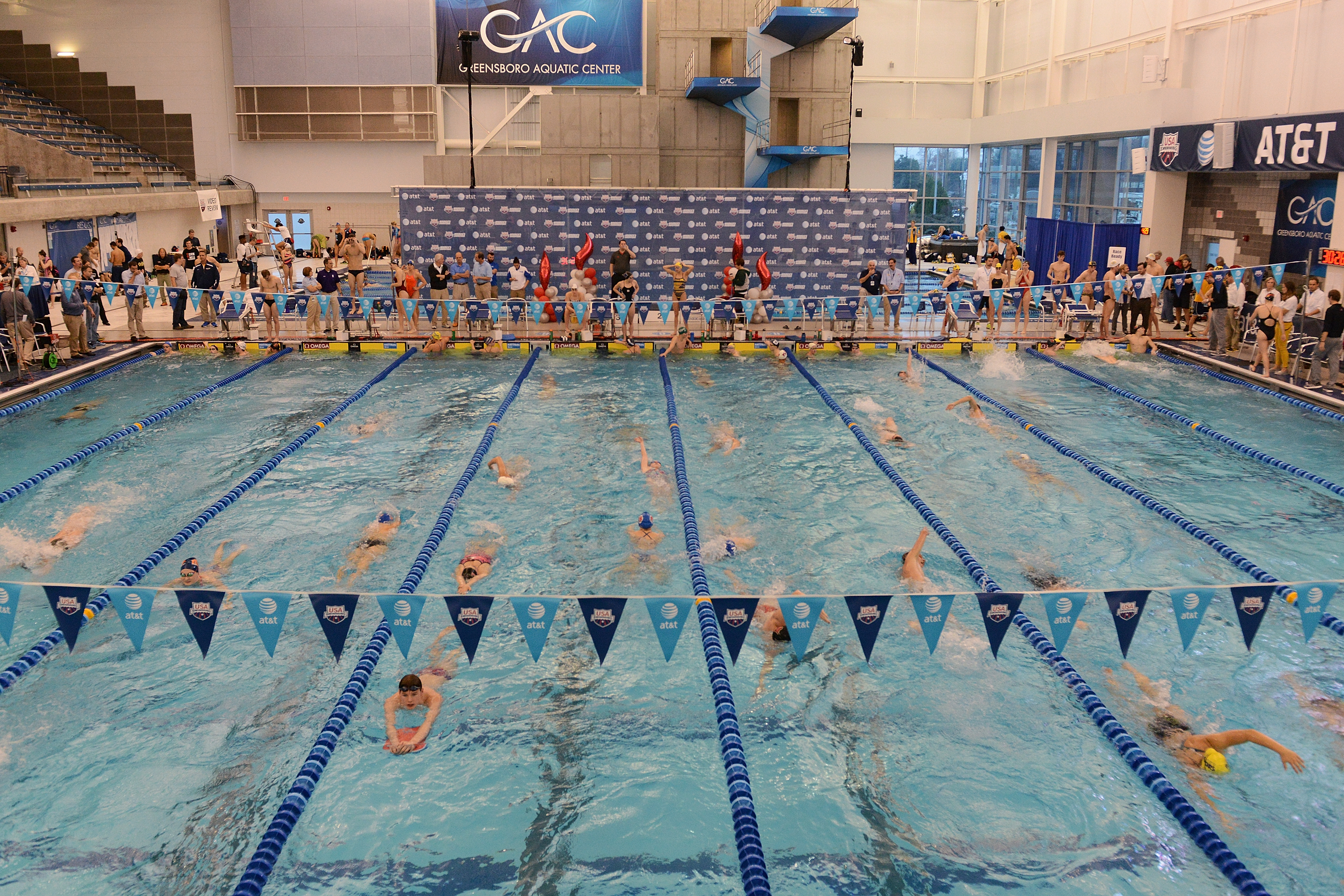 Indoor Pool Air Quality Addressing One of the Nations Most