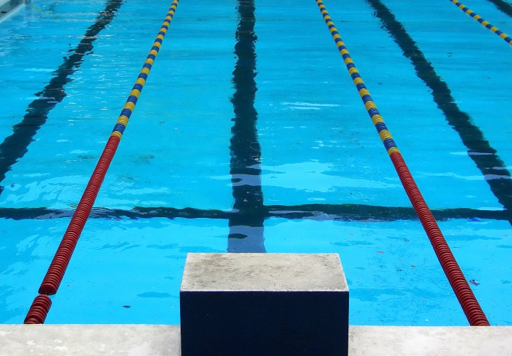 aquatics fitness center for sale southeast usa location - Olympic Swimming Pool Lanes