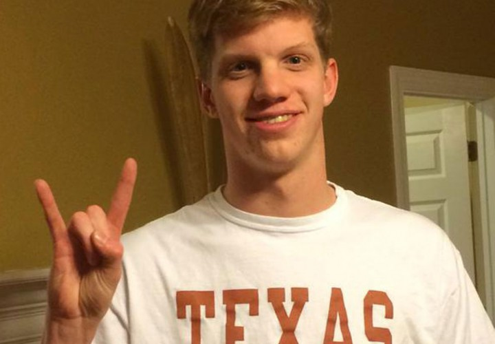 Townley Haas university of texas