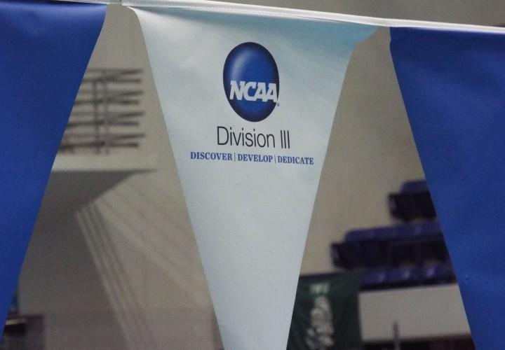 reasons to choose ncaa division swimming