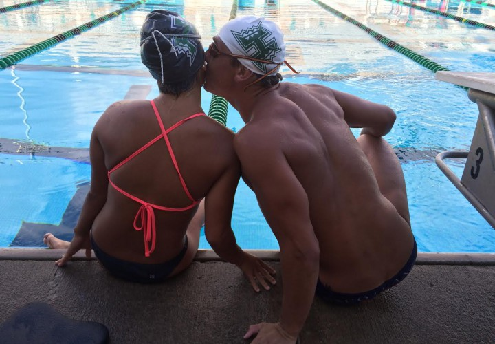 Swimmer dating site