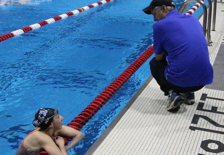 10 Things Swimming Parents Do That Coaches Can 39 T Stand