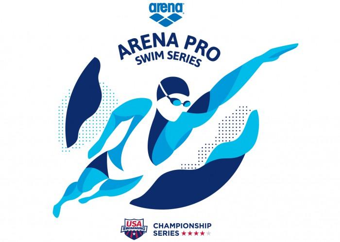 usa swimming rebrands championship logo portfolio