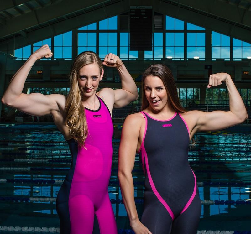Arena Girls Flex 2 Swimming World News