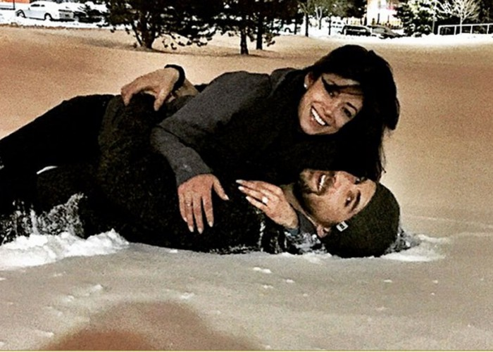 Michael Phelps engaged to Nicole Johnson