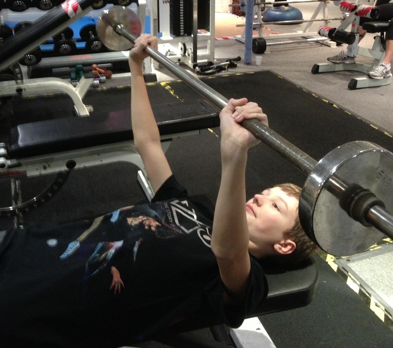 5 Strength Training Exercises to Improve Swimming Performance - Swimming World News