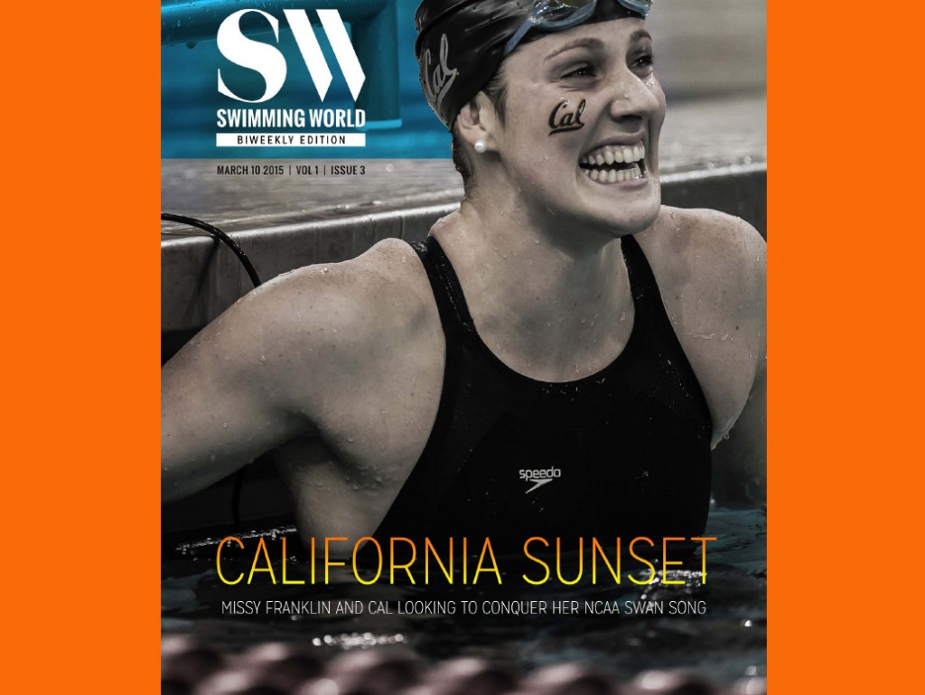 Swimming World Magazine Biweekly