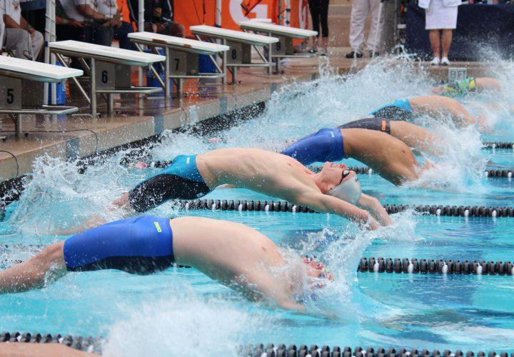 Swimming News Swimming World