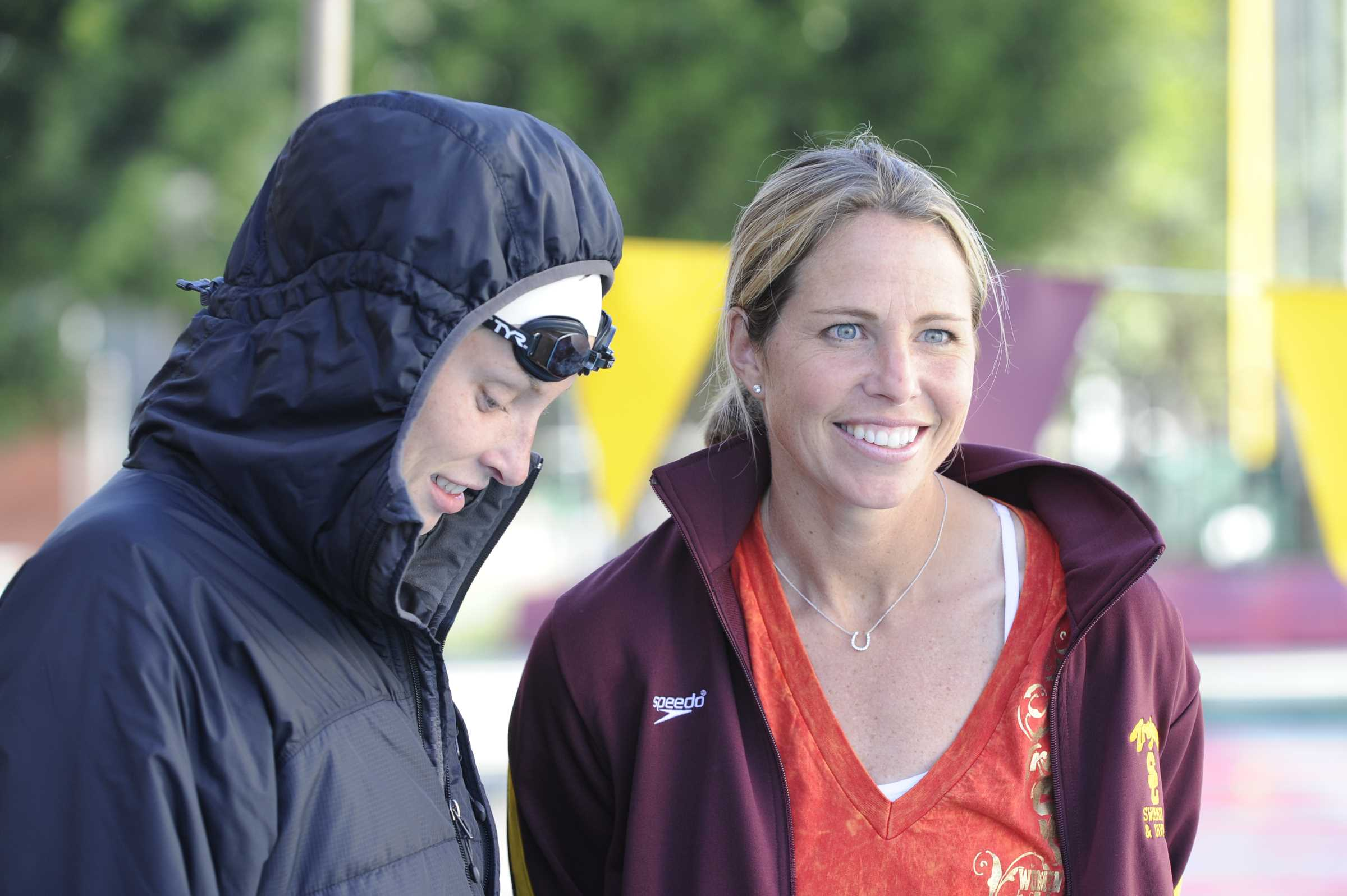 Catherine Vogt Named Head Coach of Team USA