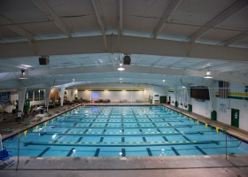 rowan university selects colorado time systems video display for swim dive swimming world news