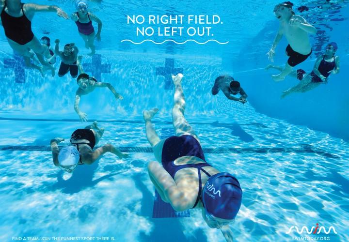 Image Gallery Swimming Fun