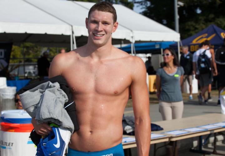 ryan murphy smashes 200 back in austin   swimming world news