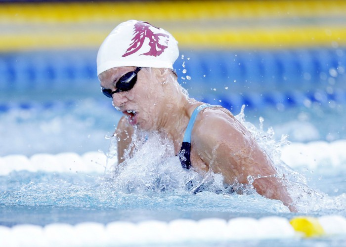 Could Daniel Gyurta Yuliya Efimova Make Breaststroke History