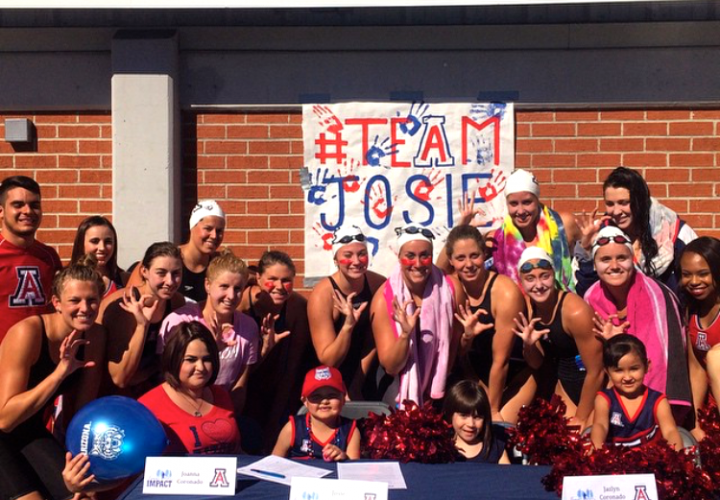 A Culture Unlike Any Other: Team Impact Starring Josie ...