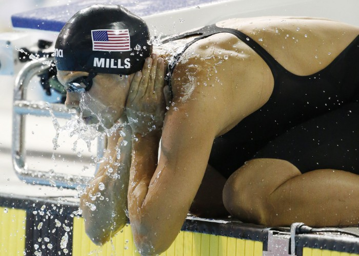 The Swimmer  Encyclopediacom