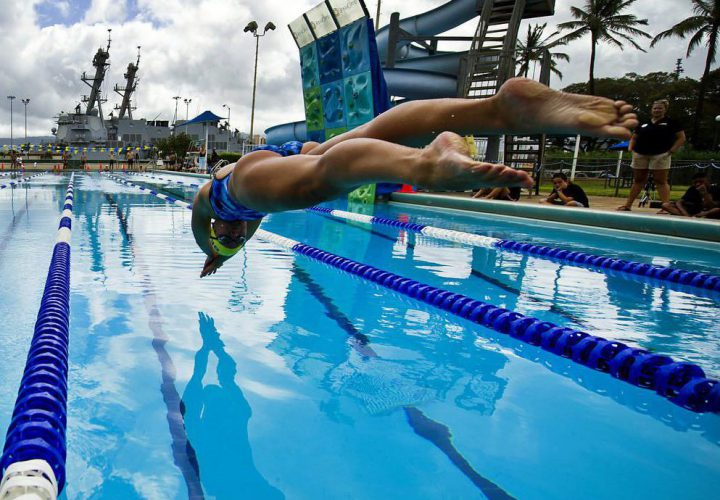 35 swimmers to represent new zealand at oceania championships35 swimmers to represent new for Eastwood high school swimming pool