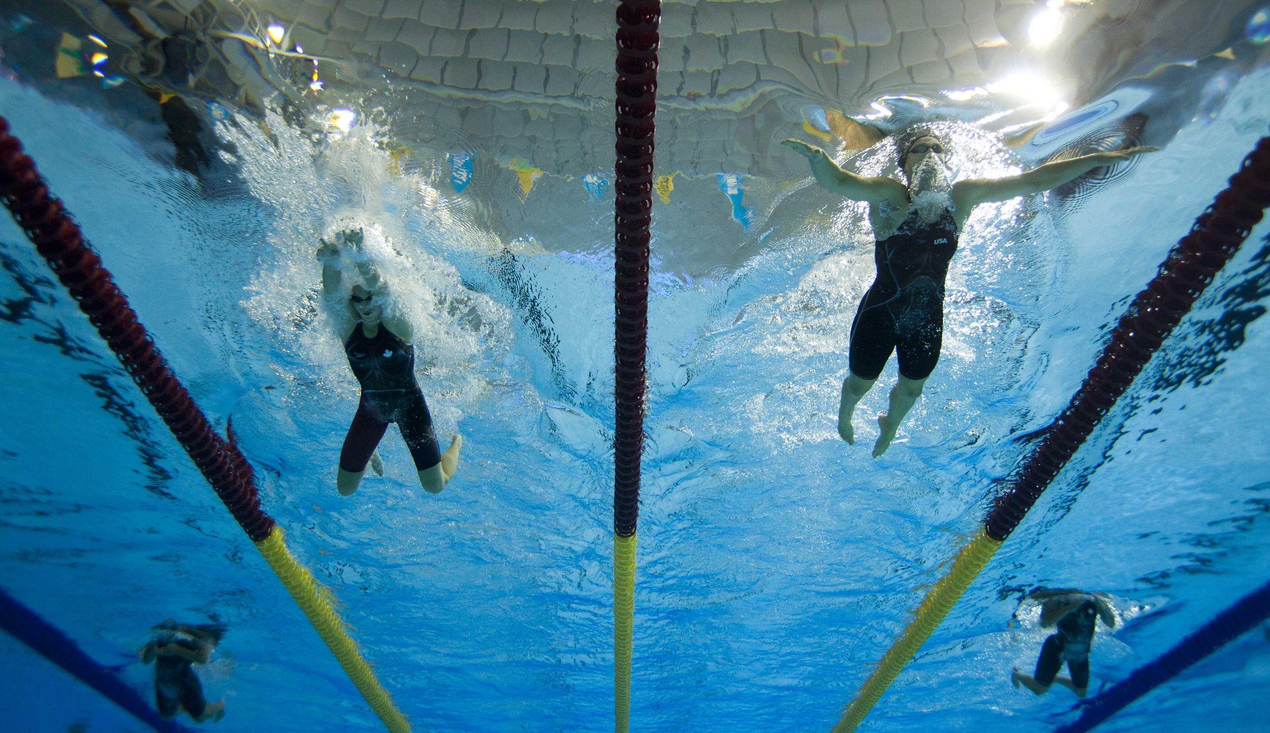 2016 Swimming World Fall Clic