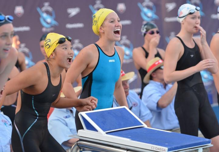nationals swim meet 2015