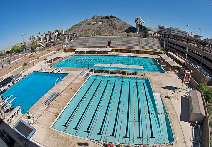 Pitchfork Aquatics Ready To Roll At To Arizona State