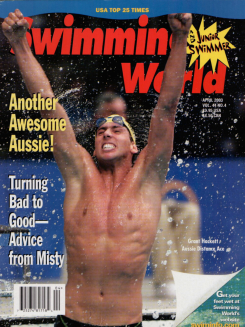 swimming-world-magazine-april-2003-cover