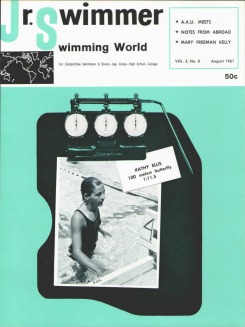 swimming-world-magazine-august-1961-cover