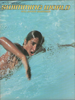 swimming-world-magazine-august-1972-cover