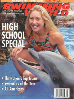 swimming-world-magazine-august-1997-cover