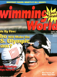 swimming-world-magazine-august-2000-cover