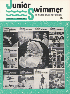 swimming-world-magazine-december-1960-cover
