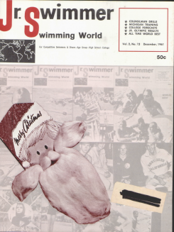 swimming-world-magazine-december-1961-cover