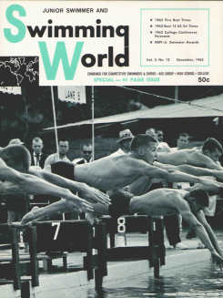 swimming-world-magazine-december-1962-cover