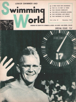 swimming-world-magazine-december-1963-cover