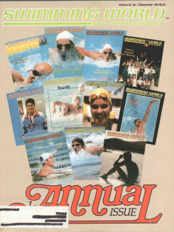 swimming-world-magazine-december-1981-cover
