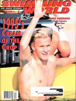 swimming-world-magazine-december-1995-cover